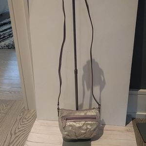 Beautiful Crossbody bag by Coach 🌸🍀🌼